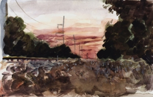 watercolor_sunset2