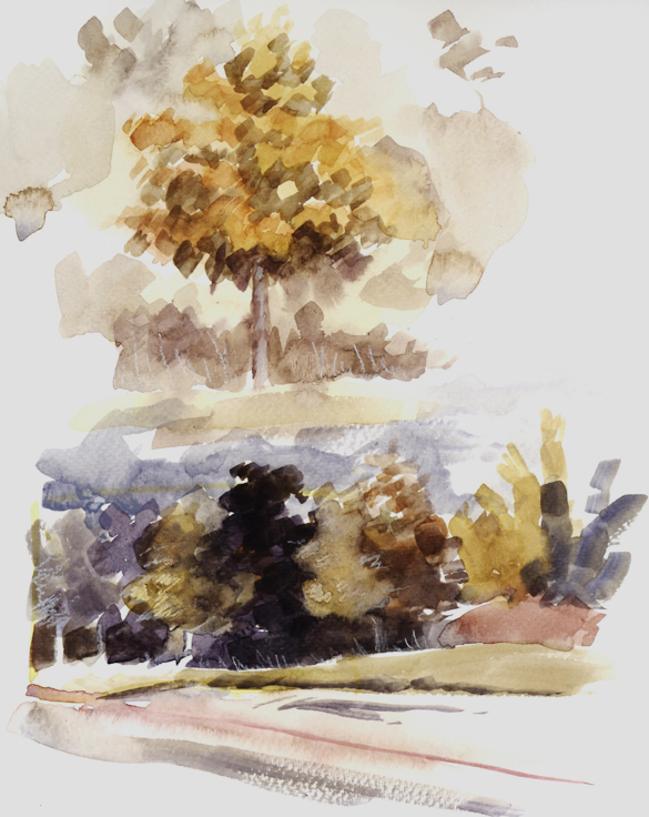 watercolor_trees