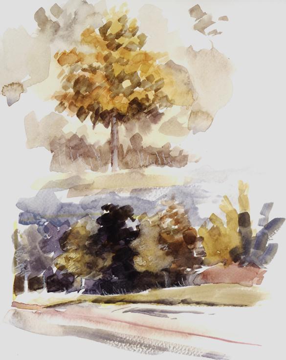 watercolor_trees