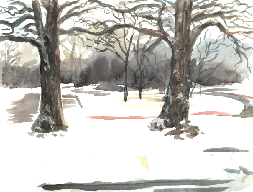 2_27_15_snowday_watercolor
