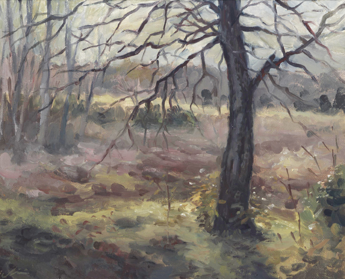 pleinair_lonetree