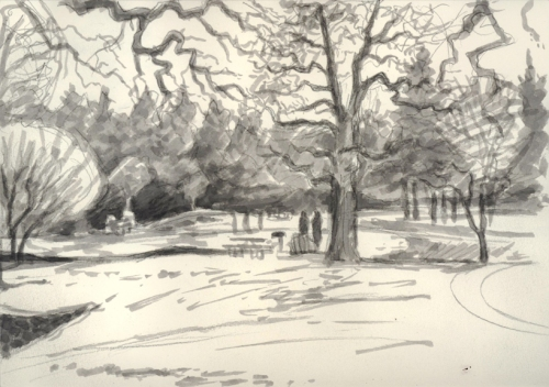 sketchbook_park