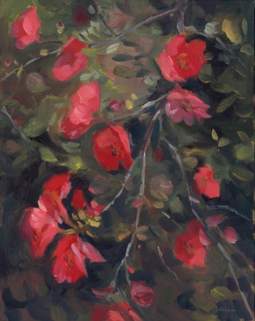 floweringquince_pleinair_small