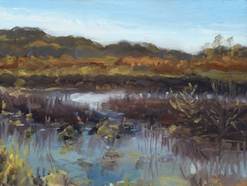 copass_lake_pleinair