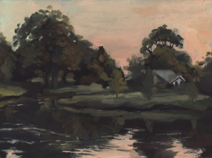 duckpond_predawn_pleinair_june15