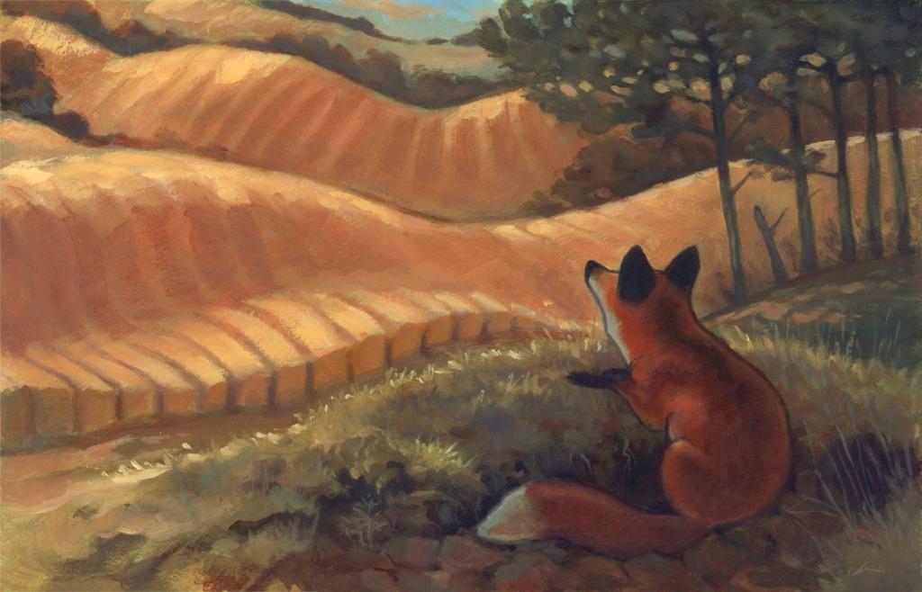 littleprince_fox2