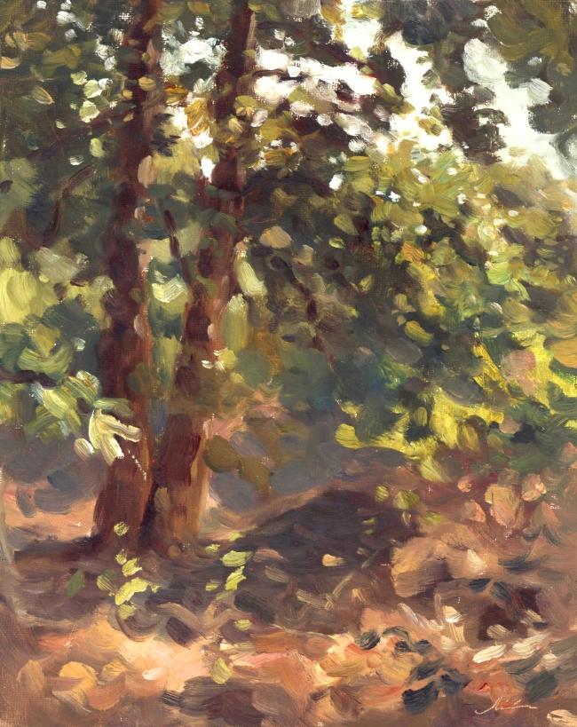 lightintrees_pleinair_august2015