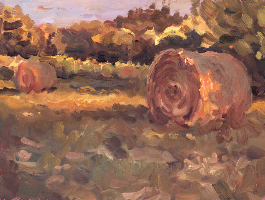 haybales_pleinair_september15