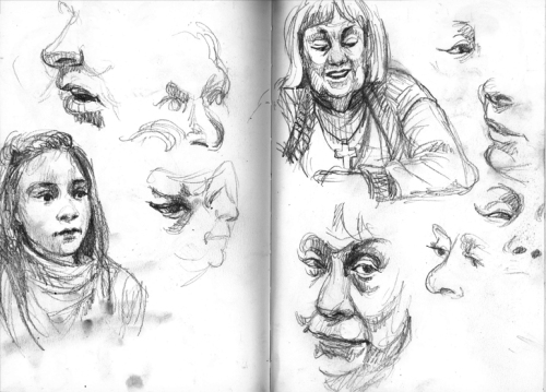 thanksgivingsketches1