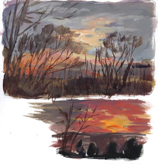 trees_sunset_jan16